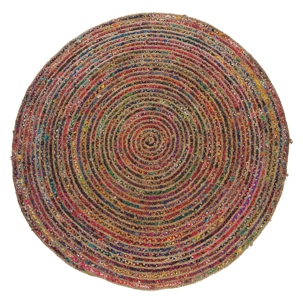 Where To Buy Round Rugs Roselawnlutheran With Regard To Circular Carpets (Image 15 of 15)