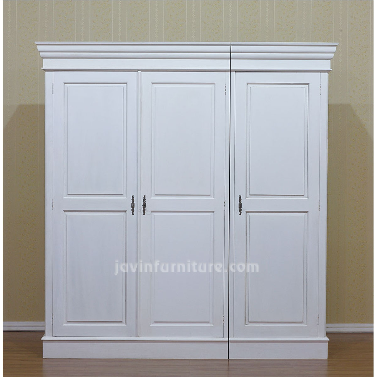 White Wardrobe Cabinet Throughout White Wardrobe Armoire (Image 25 of 25)