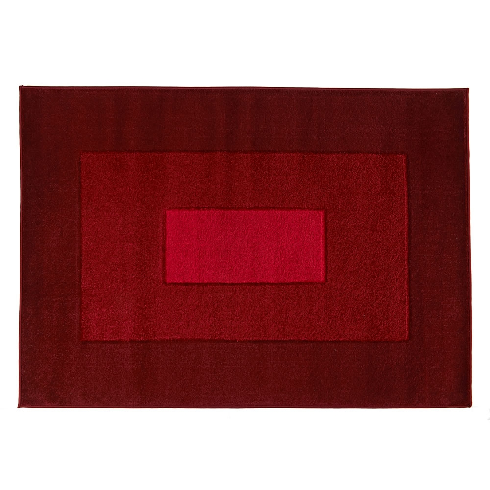 Wilko Rugs Roselawnlutheran Within Large Red Rugs (Image 15 of 15)