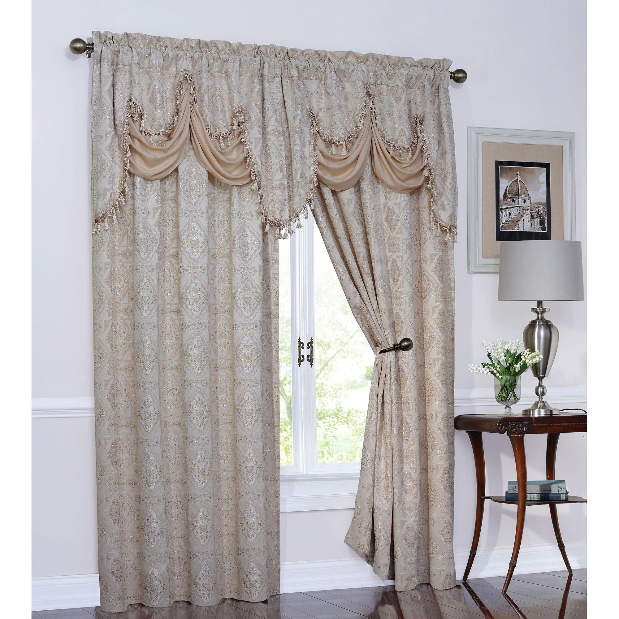 Window Cool Atmosphere With Thermal Curtains Target For Your Home Within Short Brown Curtains (Image 22 of 25)