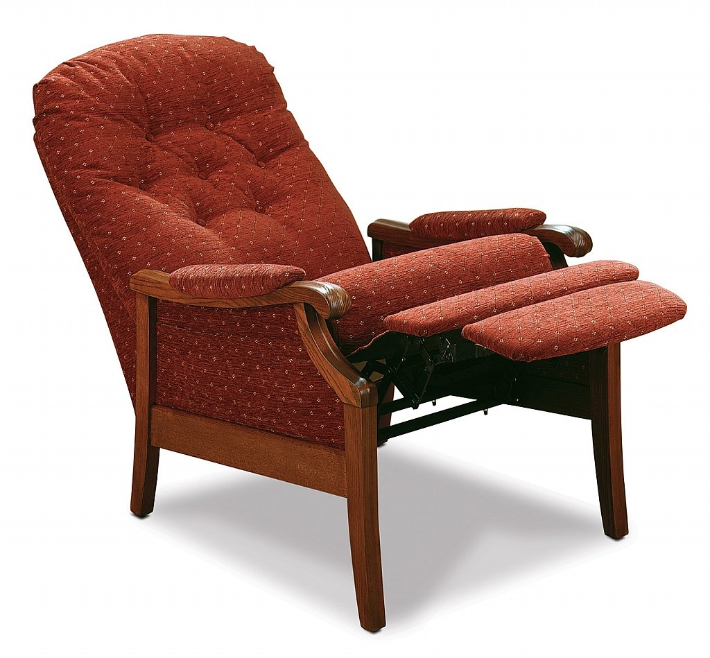 Wonderful Brand New Cintique Winchester Chairs For Cintique Winchester Recliner (View 7 of 15)