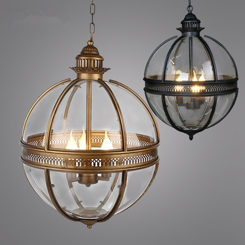 Wonderful Deluxe Globe Pendant Light Fixtures In Compare Prices On Globe Light Fixtures Online Shoppingbuy Low (Image 22 of 25)