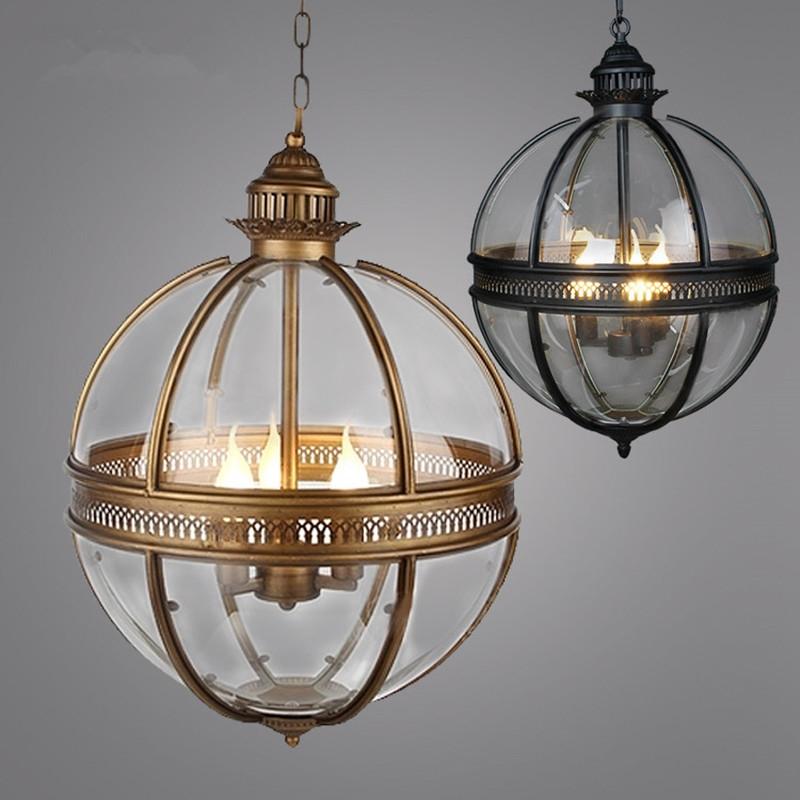 Wonderful Deluxe Globe Pendant Light Fixtures In Compare Prices On Globe Light Fixtures Online Shoppingbuy Low (View 13 of 25)
