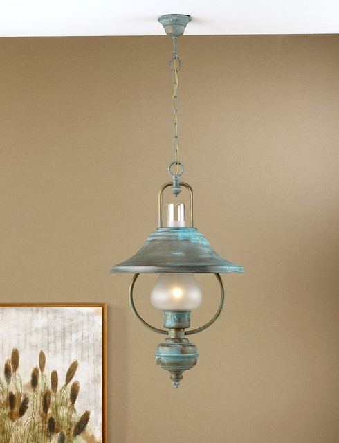 Wonderful Deluxe Rustic Light Pendants Pertaining To Rustic Pendant Light Hbwonong (View 7 of 25)