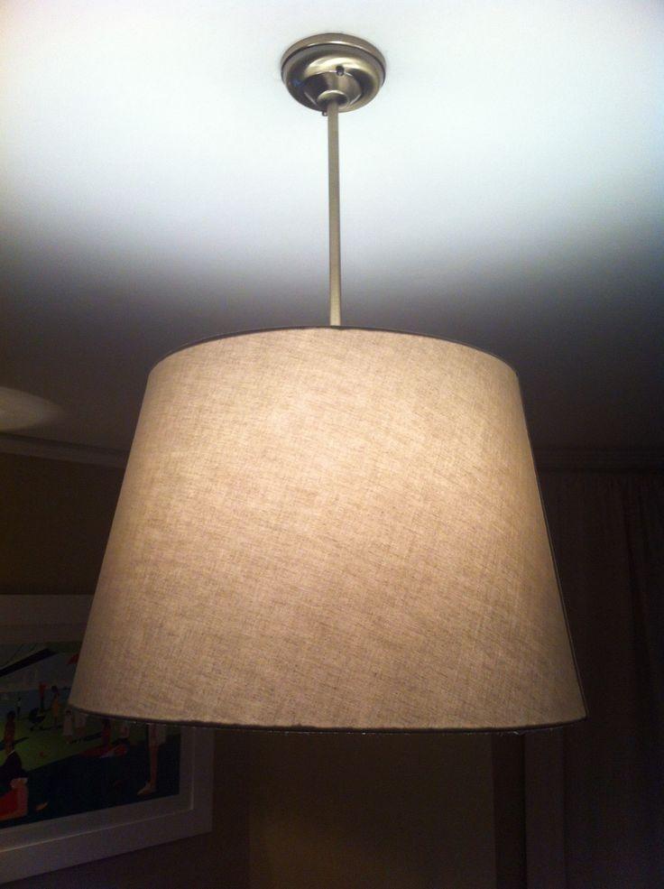 Wonderful Elite Ikea Drum Pendants Pertaining To 34 Best Lighting Ideas Images On Pinterest (View 4 of 25)