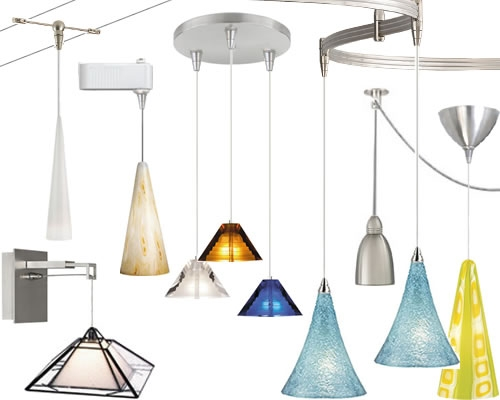 Wonderful Famous Halo Track Lighting Pendants Intended For Brilliant Track Lighting Pendant Adapter Halo Track Lighting (Image 23 of 25)