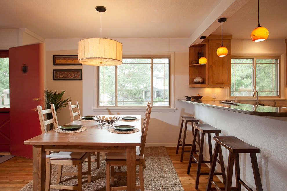 Wonderful Famous Ikea Drum Pendants Inside Ikea Counter Stools Kitchen Contemporary With Area Rug Breakfast (View 22 of 25)