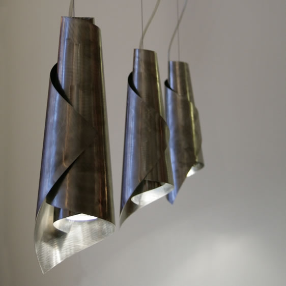 Wonderful Fashionable Stainless Steel Pendant Light Fixtures In Pendant Lights And Modern Design Lighting Fixtures (Image 23 of 25)