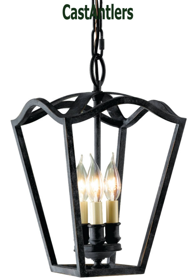Wonderful Favorite Wrought Iron Lights Within Rustic Pendants Wrought Iron Chandelierpendant Rustic (View 15 of 25)