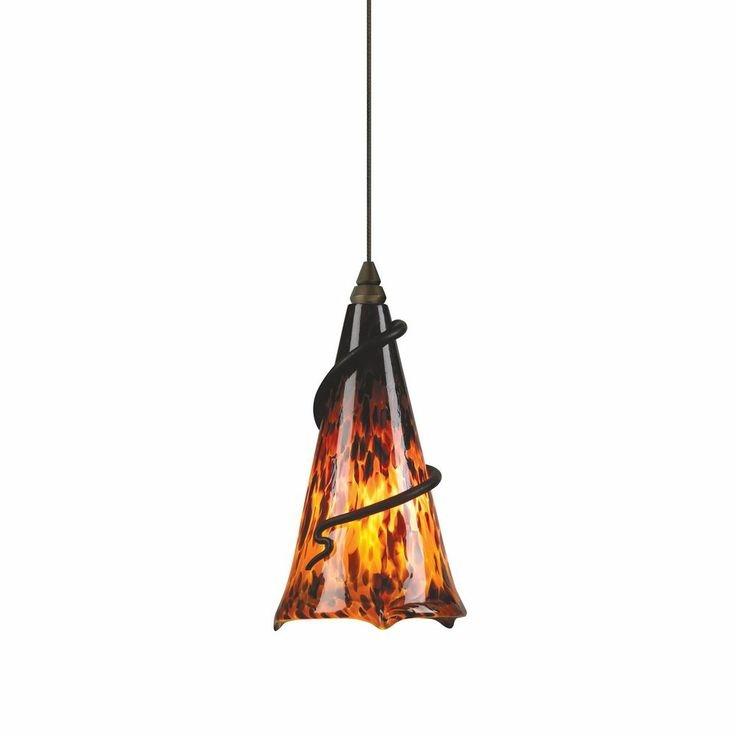 Wonderful Latest Murano Glass Mini Pendant Lights Inside 21 Best Pendant Lighting Images On Pinterest (View 14 of 25)