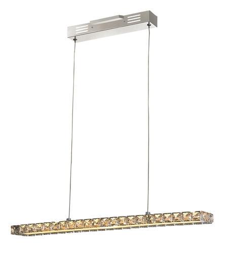 Wonderful Latest Patriot Lighting Pendants For Patriot Lighting Elegant Home Tanya Dimmable Led Rectangle (Image 24 of 25)