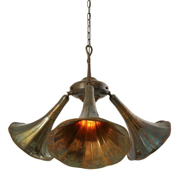 Wonderful Latest Quirky Pendant Lights Intended For 18 Best Holophane Pendant Lights Images On Pinterest (View 13 of 25)