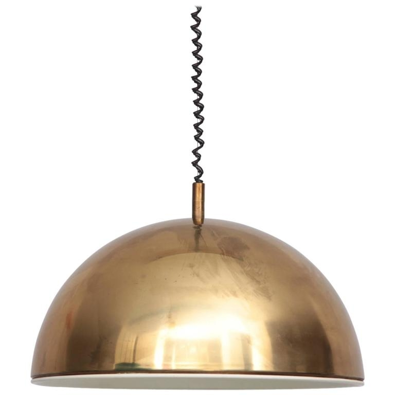 Wonderful New 1960s Pendant Lights Pertaining To Pendant Lamps Original In Berlin (Image 21 of 25)