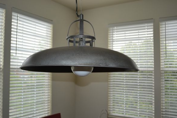 Wonderful Popular Cb2 Pendant Lights Intended For Listed District 35 Cb2 Victory Pendant Lamp (View 19 of 25)