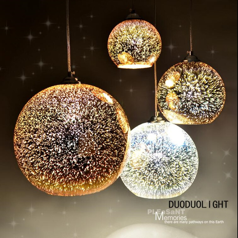 Featured Image of Disco Ball Pendant Lights