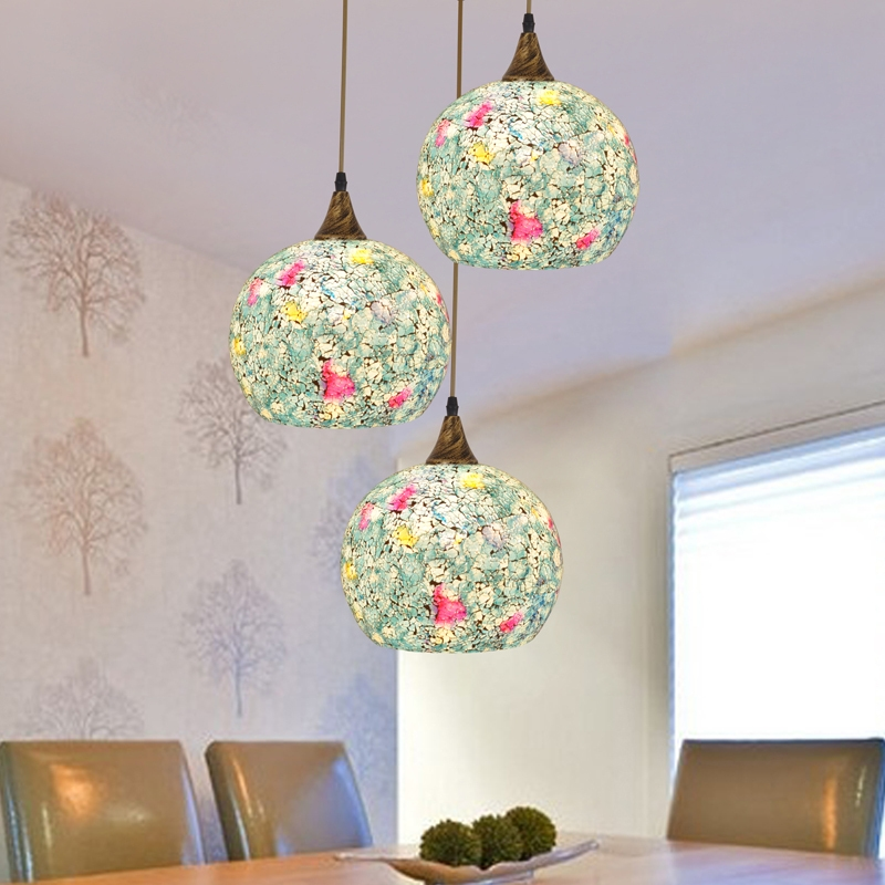 Wonderful Premium Shell Light Shades Pendants For Online Get Cheap Plain Lamp Shades Aliexpress Alibaba Group (View 19 of 25)