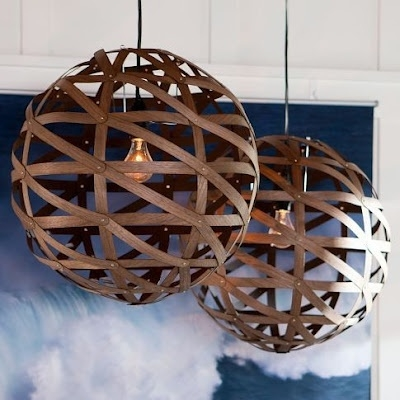 Wonderful Premium Wood Veneer Lighting Pendants For 41 Best Wood Veneer Light Images On Pinterest (View 5 of 25)