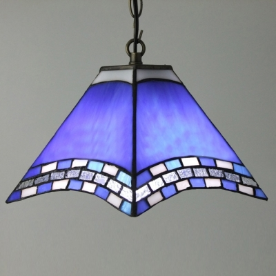 Wonderful Top Cobalt Blue Mini Pendant Lights Regarding Fashion Style Mini Pendant Lights Tiffany Lights Beautifulhalo (Image 24 of 25)