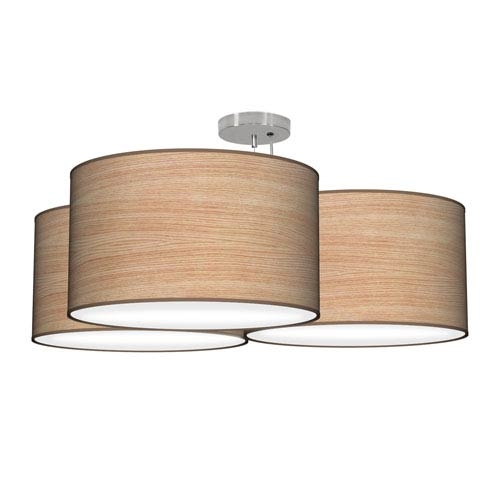 Wonderful Top Wood Veneer Pendant Lights For Wood Veneer Light Fixture Bellacor (View 17 of 25)