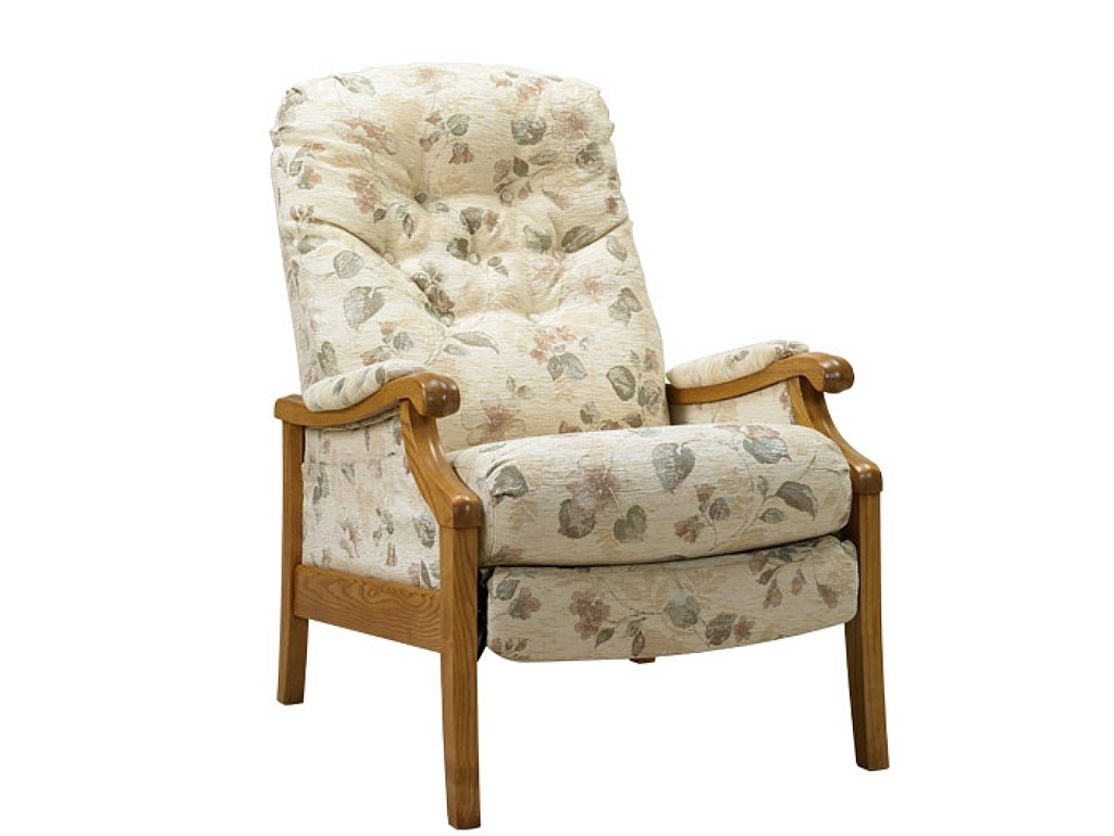 Wonderful Trendy Cintique Winchester Chairs Regarding Cintique Winchester Chair (View 5 of 15)