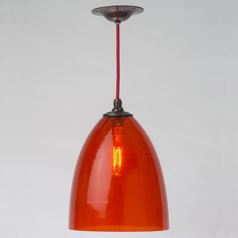 Wonderful Trendy Glass Shades For Pendant Lights Within Glass Shades For Pendant Lights (View 9 of 25)