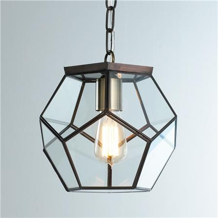 Wonderful Trendy Octagon Pendant Lights With Hanging Lights Destination Lighting Chandeliers Suspension (Image 23 of 25)