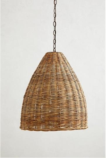 Wonderful Trendy Rattan Pendant Light Fixtures Intended For Sweet And Spicy Bacon Wrapped Chicken Tenders Contemporary Style (Image 25 of 25)
