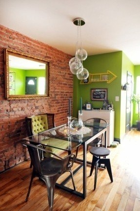 Wonderful Trendy West Elm Cluster Pendants For Lime Green Accent Chair Foter (Image 25 of 25)