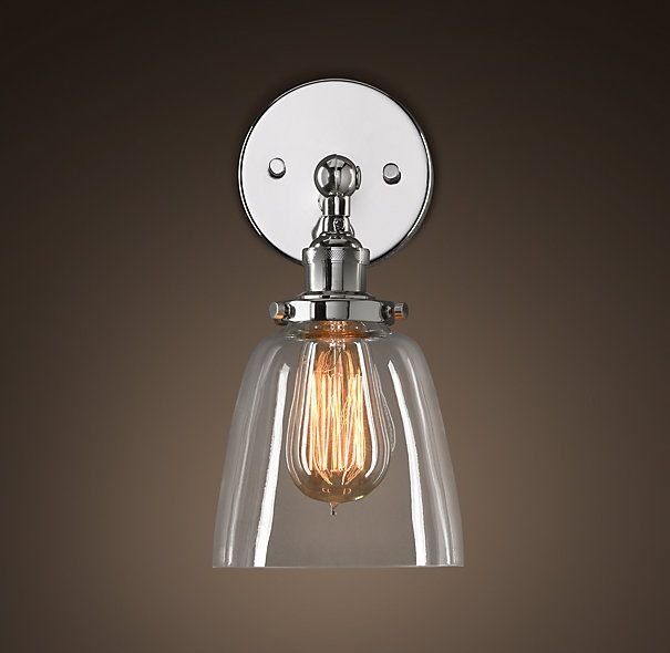Wonderful Wellliked Bare Bulb Filament Pendants Polished Nickel Throughout 117 Best Light Images On Pinterest (View 25 of 25)