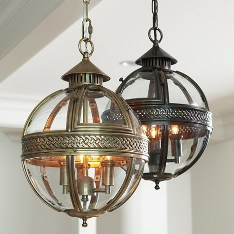 Wonderful Wellliked Glass Orb Pendant Lights Throughout Halden Glass Orb Pendant Light Lighting Pinterest Victorian (Image 25 of 25)
