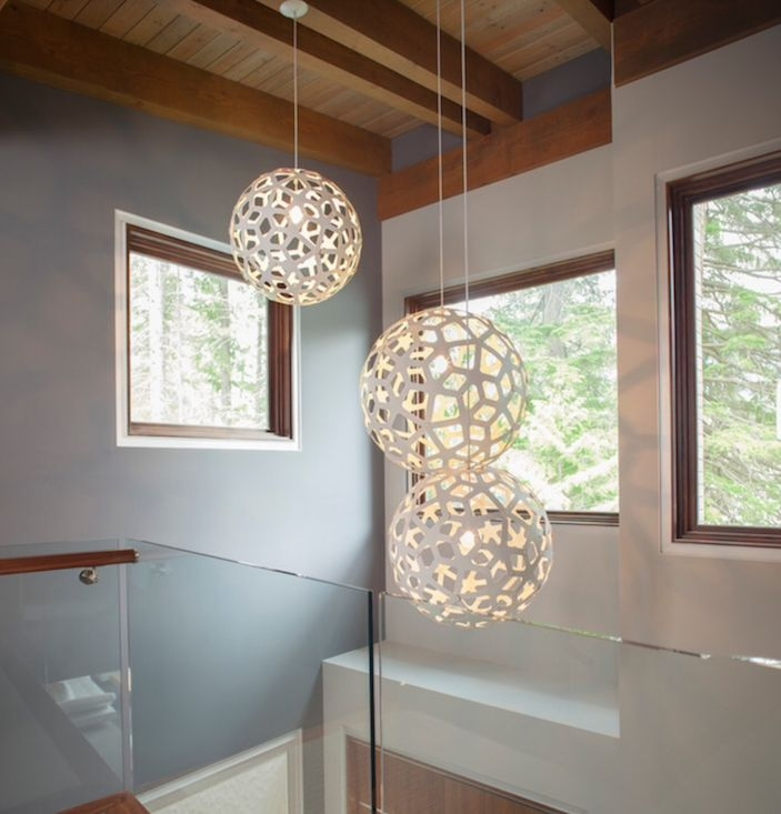 Wonderful Widely Used Coral Replica Pendant Lights For 76 Best Lighting Images On Pinterest (View 22 of 25)