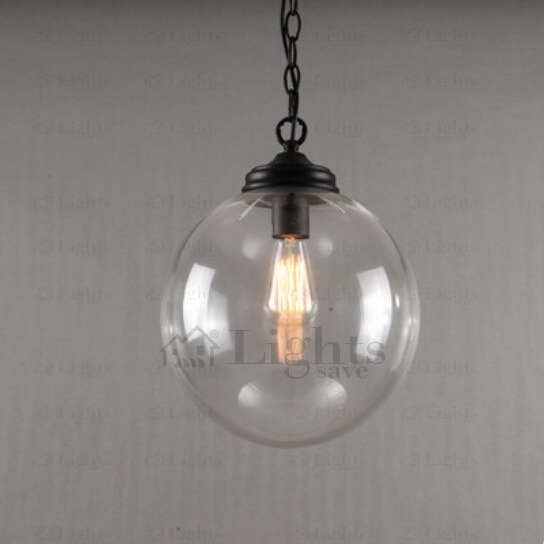 Wonderful Widely Used Hand Blown Glass Pendant Lights With Regard To Hand Blown Glass Black Hardware Fixture Mini Pendant Lights (Image 25 of 25)
