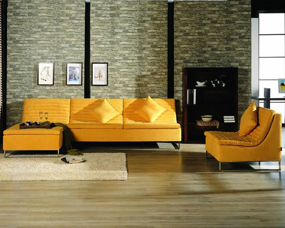 15 Photos Yellow Sofa Chairs Sofa Ideas