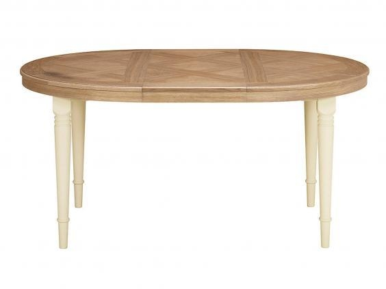 10 Best Extendable Dining Tables | The Independent Intended For Small Extending Dining Tables (Image 1 of 20)