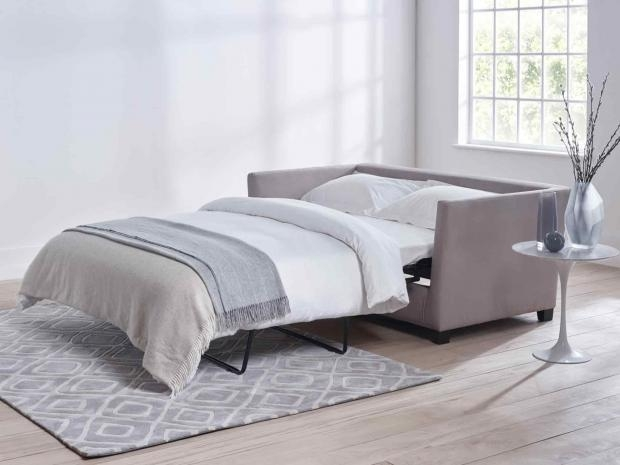 10 Best Sofa Beds | The Independent Inside Sofa Beds With Mattress Support (View 7 of 20)
