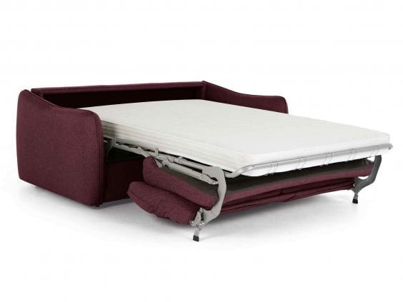 10 Best Sofa Beds | The Independent Throughout Sofa Beds With Mattress Support (View 5 of 20)