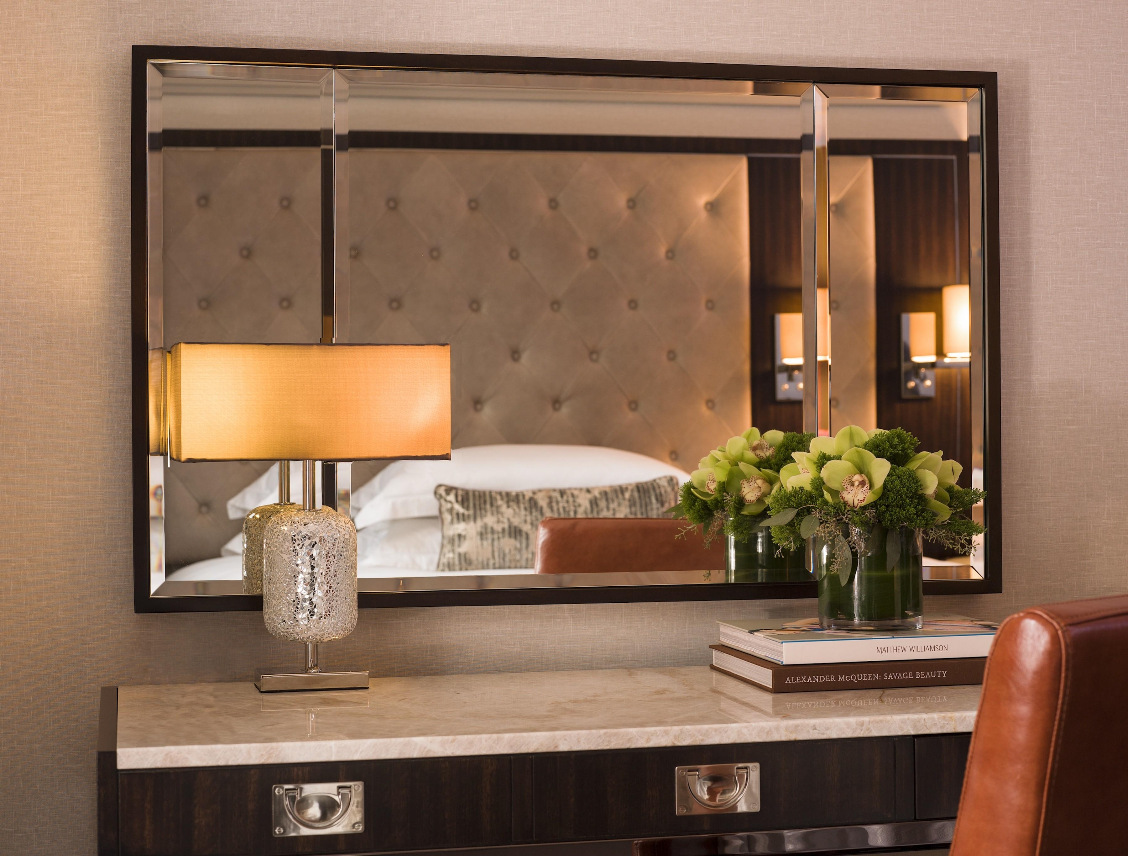 Featured Image of Hotel Mirrors