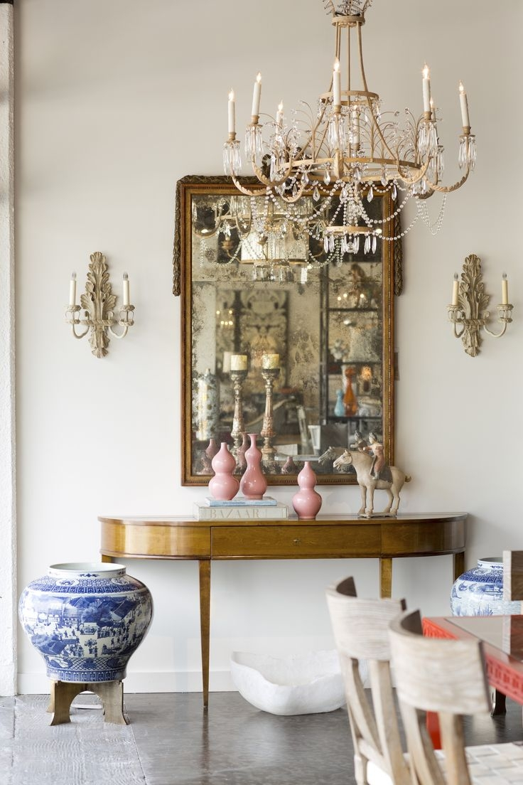 11 Best Chandeliers Images On Pinterest Within Chinoiserie Chandeliers (Image 1 of 25)