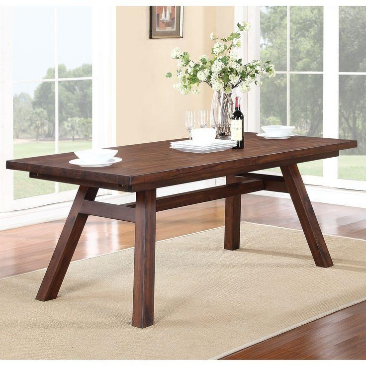110 Best Furniture Images On Pinterest | Dining Room Tables For Portland Dining Tables (Image 1 of 20)