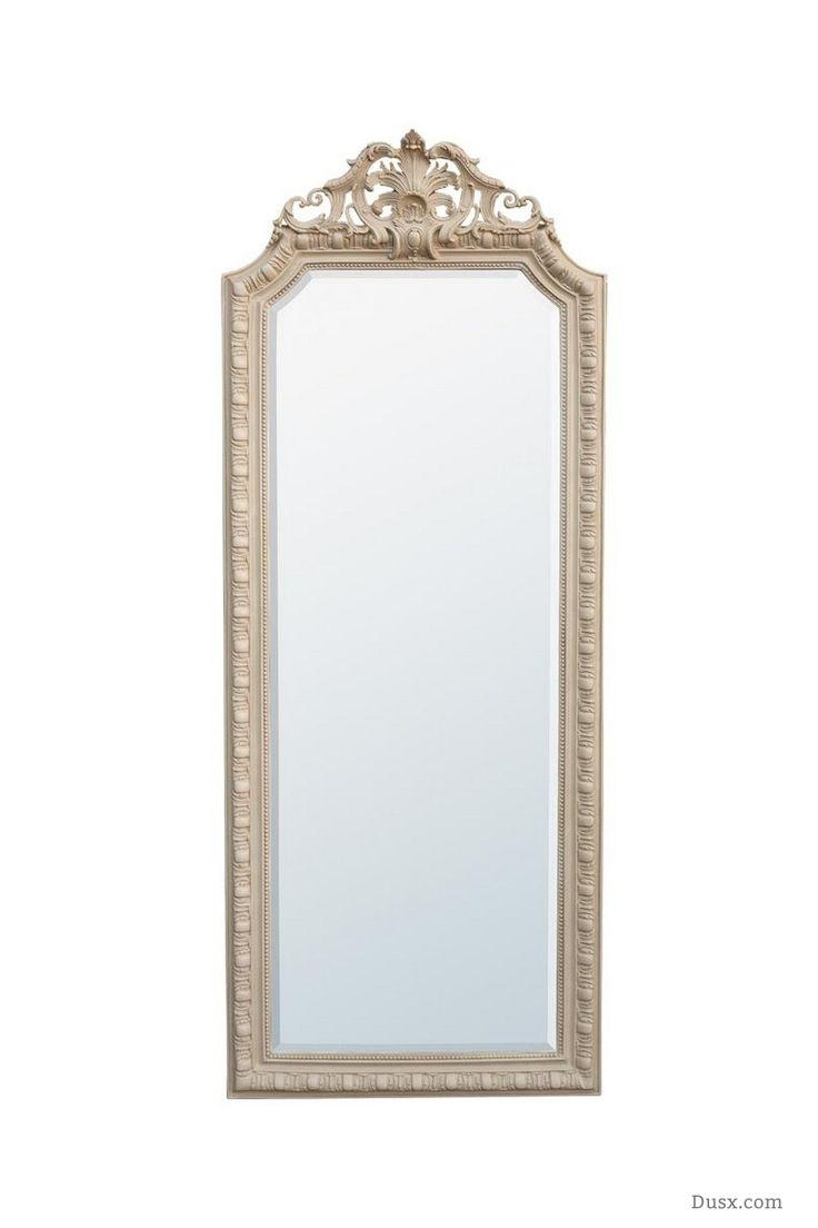 110 Best What Is The Style – French Rococo Mirrors Images On For Cream Mirrors (View 20 of 20)