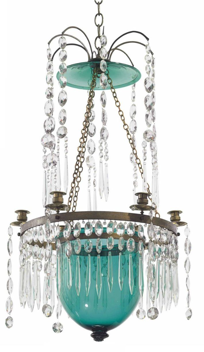 127 Best Lighting The Jewelry Of Any Room Images On Pinterest With Regard To Turquoise Blue Glass Chandeliers (Image 1 of 25)