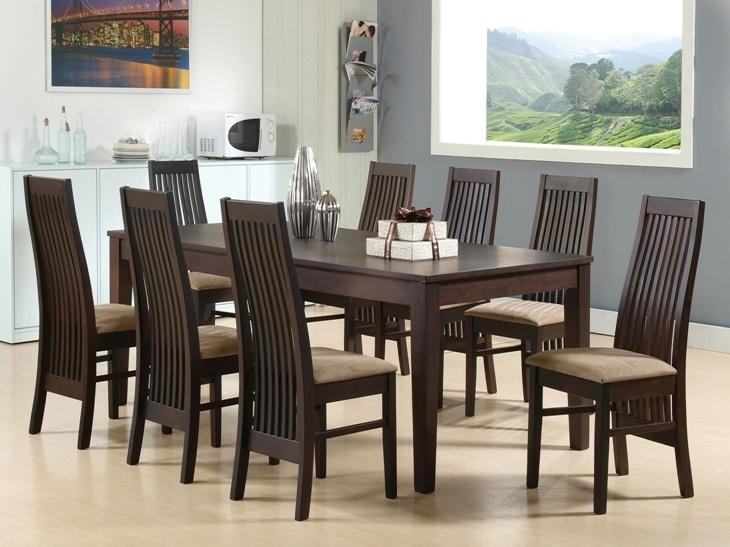 14 Best Dining Sets Images On Pinterest | Landing, Dining Sets And Regarding Havana Dining Tables (Image 1 of 20)