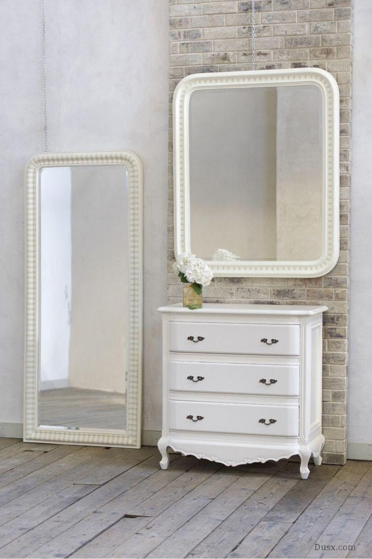 142 Best French Style Louis Philippe Mirrors Are Available At Www Inside White French Mirrors (Image 6 of 20)