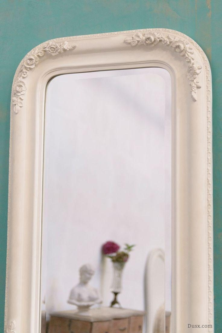 142 Best French Style Louis Philippe Mirrors Are Available At Www Intended For White French Mirrors (Image 7 of 20)