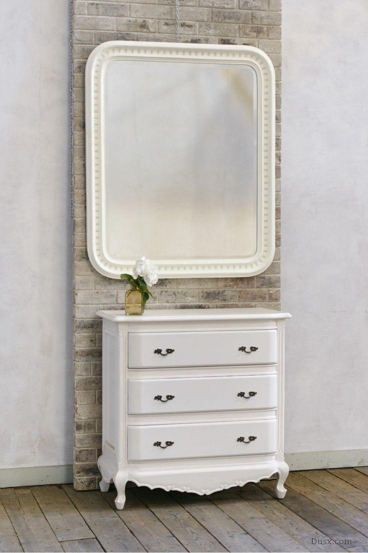 142 Best French Style Louis Philippe Mirrors Are Available At Www Throughout White French Mirrors (Image 8 of 20)
