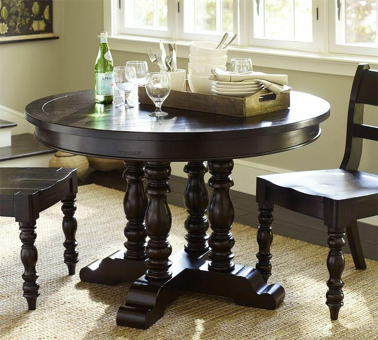 15 Best Dining Table For Mom Images On Pinterest | Dining Room Intended For Hayden Dining Tables (Image 1 of 20)