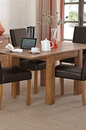 15 Best Furniture Images On Pinterest | Solid Oak, Tv Stands And For Havana Dining Tables (Image 2 of 20)