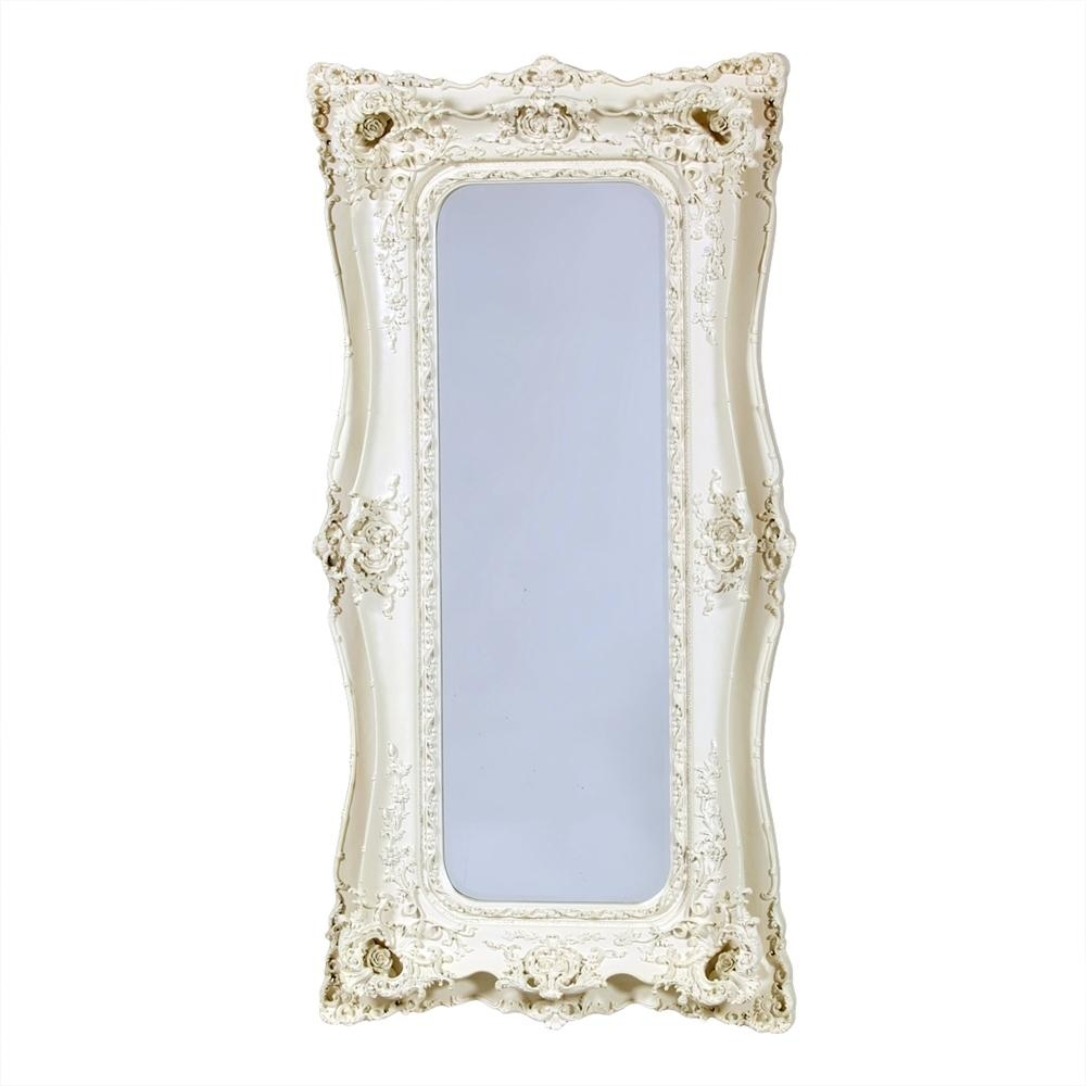15 Inspirations Cream Antique Mirror | Mirror Ideas For Antique Cream Mirror (Image 1 of 20)