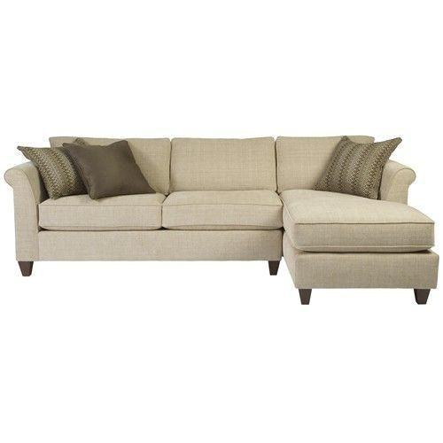 150 Best Chaise Sofa Images On Pinterest | Sectional Couches, L Inside Alan White Couches (Image 2 of 20)