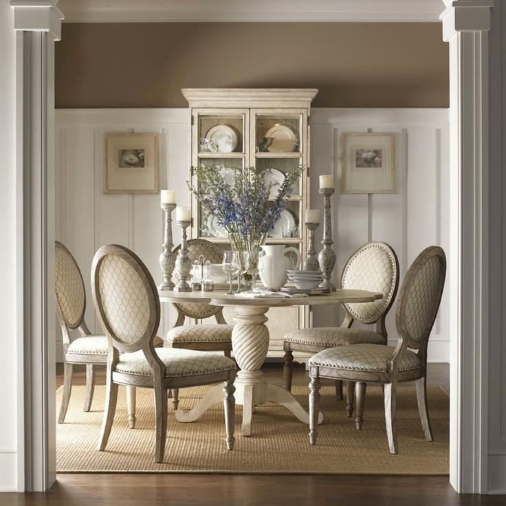 152 Best Old Provence Style Images On Pinterest | Provence Style In Provence Dining Tables (Image 1 of 20)
